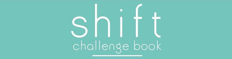 shift challange book